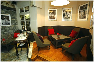 L'Espièglerie Restaurant gastronomique<br>Hôtel **** in Namen