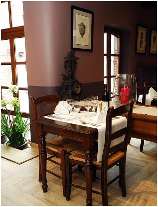 Grill des Tanneurs Restaurant - Grill à Namur
