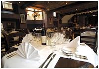 restaurant Grill des Tanneurs
