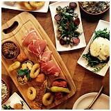 Restaurant - Bar à Tapas La Cantina - Namur