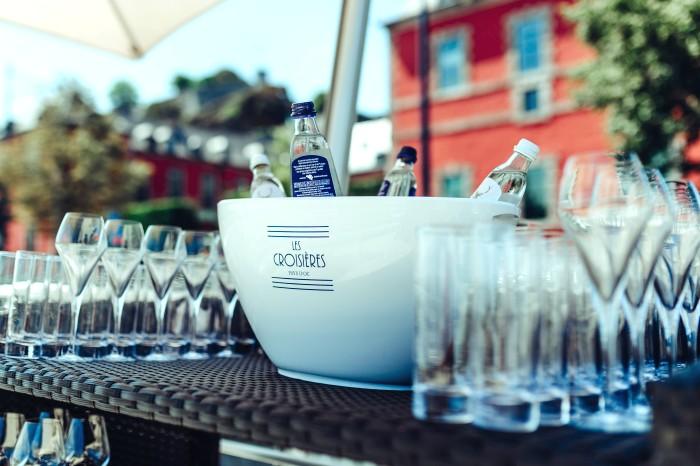 La Cuisine du BelRivE Restaurant - Bar à vins à Namen