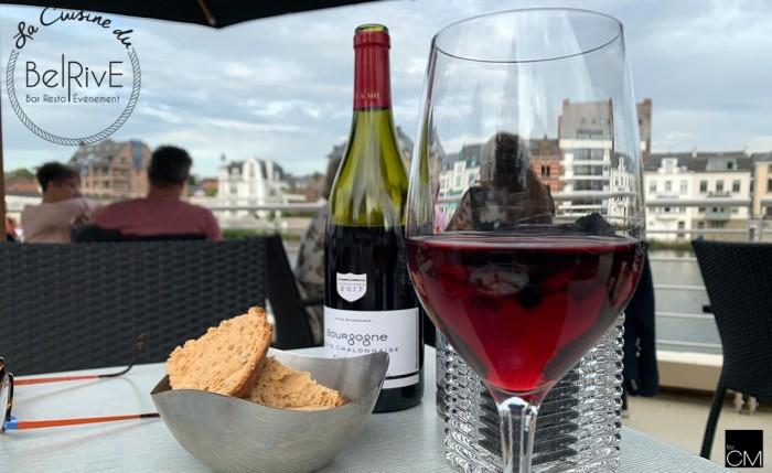 Photos du restaurant La Cuisine du BelRivE Restaurant - Bar à vins à Namur