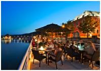 Restaurant - Bar à vins La Cuisine du BelRivE - Namur