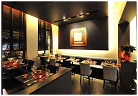 restaurant La Petite Fugue