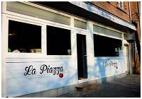 restaurant La Piazza 2015/02/11