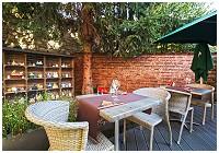 Brasserie-Restaurant-Tea Room La Poule Aux Oeufs D'or - Namur