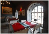 restaurant La Reine Blanche