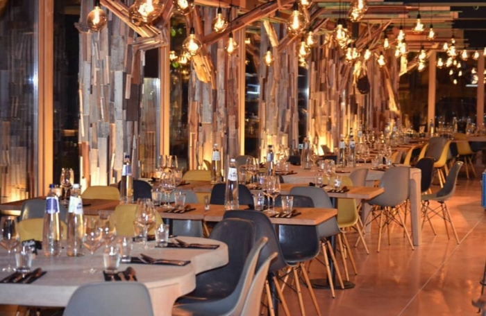 La Table de Demain Ceci n'est pas un restaurant ... à Namur