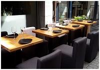 Restaurant Le Bouchon - Namen
