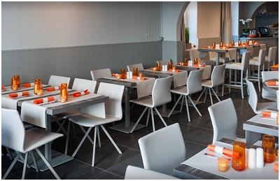 Le Coin Grill Restaurant in Namen
