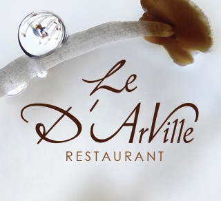 Le d'Arville