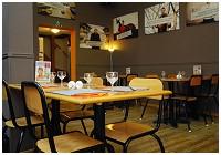 Taverne - Restaurant Le Miroir - Namur