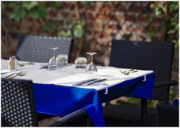 L'Entre Sambre et Mer Restaurant à Namur