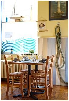 L'Entre Sambre et Mer Restaurant in Namen