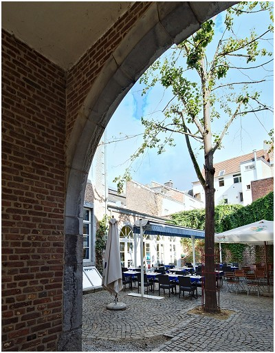 L'Entre Sambre et Mer Restaurant à Namen