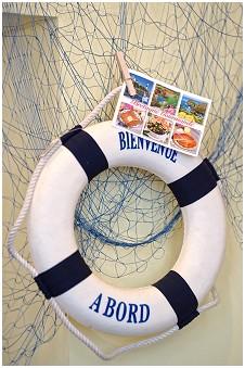 Foto's van restaurant L'Entre Sambre et Mer Restaurant in Namen