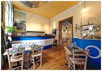 Restaurant L'Entre Sambre et Mer - Namur