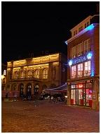 Brasserie Le Royal - Namur