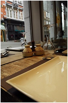 Les Délices du Grognon Restaurant - Crêpes salées in Namen