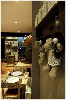 Les Délices du Grognon Restaurant - Crêpes salées à Namur