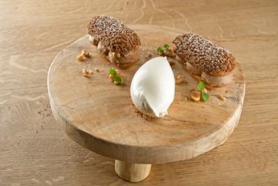 Les Potes au Feu Restaurant - Bistronomie in Namen
