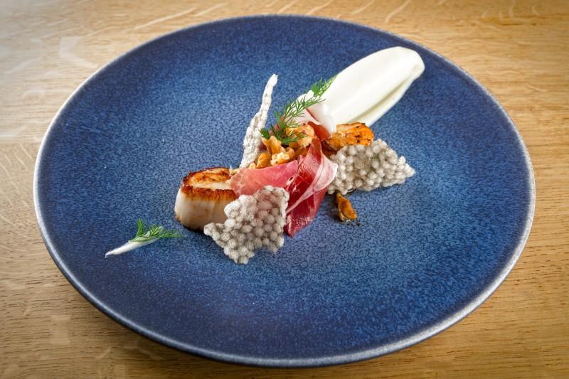 Les Potes au Feu Restaurant - Bistronomie à Namur