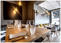 restaurant Les Potes au Feu