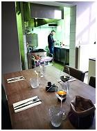 Restaurant Les Sens du Goût - Namen