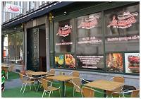 Restaurant Tex Mex Los Gringos - Namen