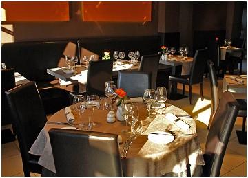 Restaurant Michel Cuisine française à Boninne