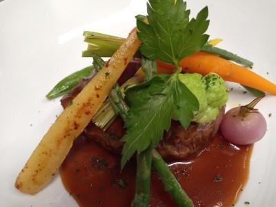Photos du restaurant Restaurant Michel Cuisine française à Boninne