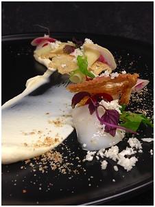 Nos Gastronomia Table d'hôtes - Chef à domicile - Traiteur gastronomique in Namen