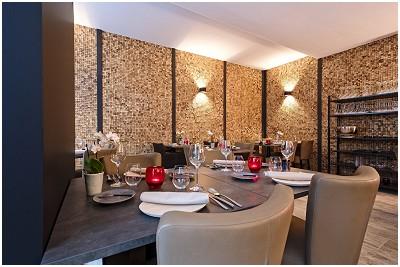 Parfums de Cuisine Restaurant gastronomique à Namur