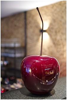 Foto's van restaurant Parfums de Cuisine Restaurant gastronomique in Namen