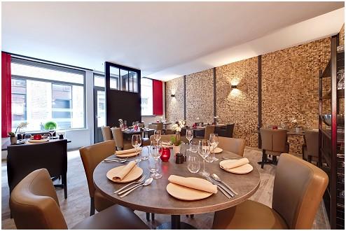 Photos du restaurant Parfums de Cuisine Restaurant gastronomique à Namur