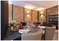 Restaurant gastronomique Parfums de Cuisine - Namen