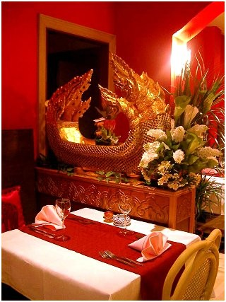 Phat-Thaï Restaurant thailandais in Namen