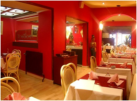 Phat-Thaï Restaurant thailandais à Namur