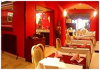 Restaurant thailandais Phat-Thaï - Namen