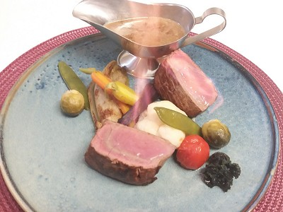Au Plaisir du Gourmet Restaurant - Traiteur à Bois-de-Villers