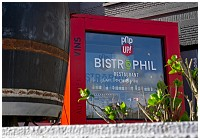 restaurant Pop up Bistro Phil