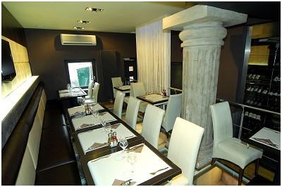 Roma Restaurant italien à Namur