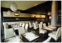 Restaurant italien Roma - Namur