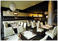 Restaurant italien Roma - Namen
