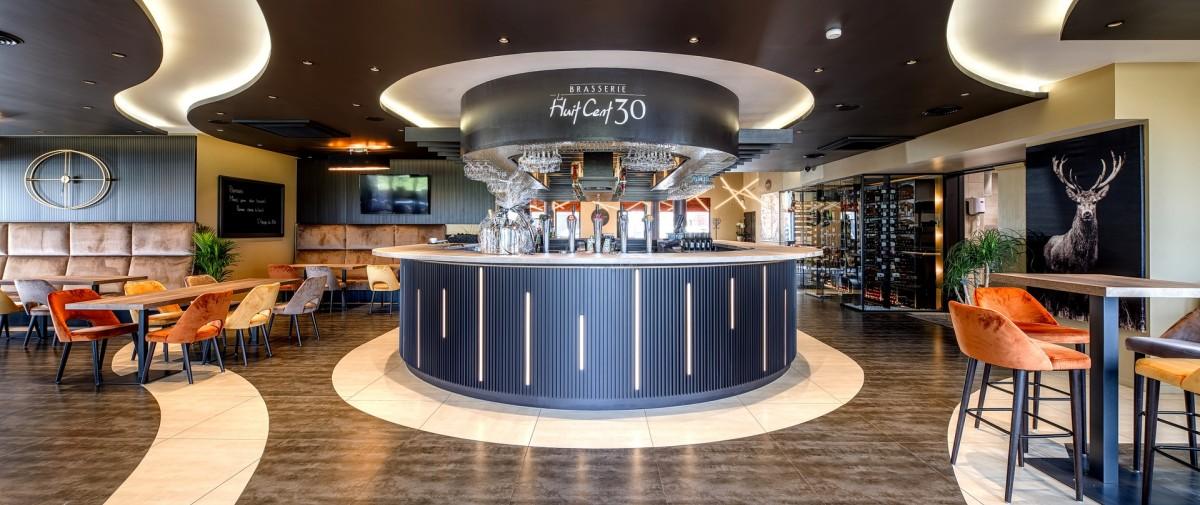 Le 830 Restaurant - Brasserie in Naninne