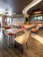 Restaurant - Brasserie Le 830 - Naninne