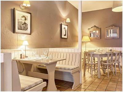 Le Barathym Restaurant in Nassogne