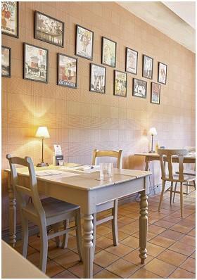 Foto's van restaurant Le Barathym Restaurant in Nassogne
