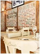restaurant Le Barathym