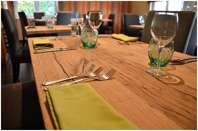 L'Instant Gourmand Restaurant à Natoye